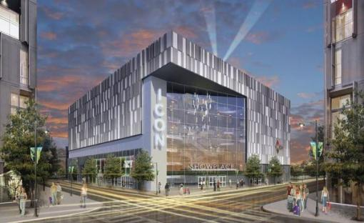 D.C. clearing the way for new movie theater near Nationals Park - Washington Business Journal