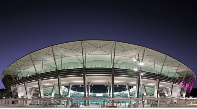 2014 World Cup Arena Fonte Nova Stadium Scoops LEED Silver in Brazil Arena Fonte Nova by Schulitz Architekten and Tetra Arquitetos - Gallery Page 2 – Inhabitat - Sustainable Design Innovation, Eco Architecture, Green Building