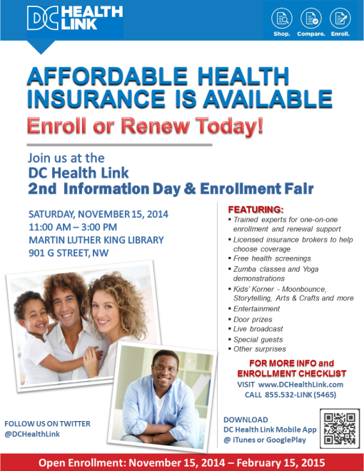 Enrollment Kickoff Event Flyer (Final)